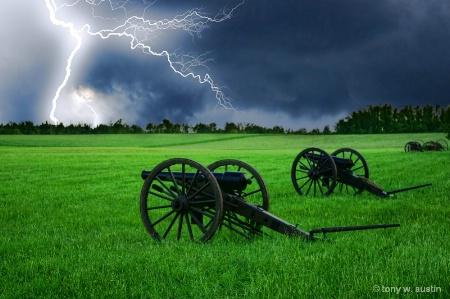 War Storms