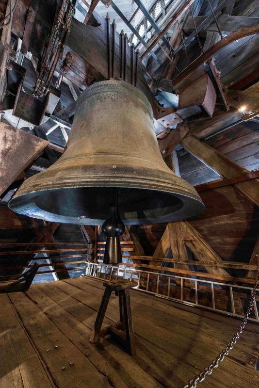 The Bells of Notre Dame II