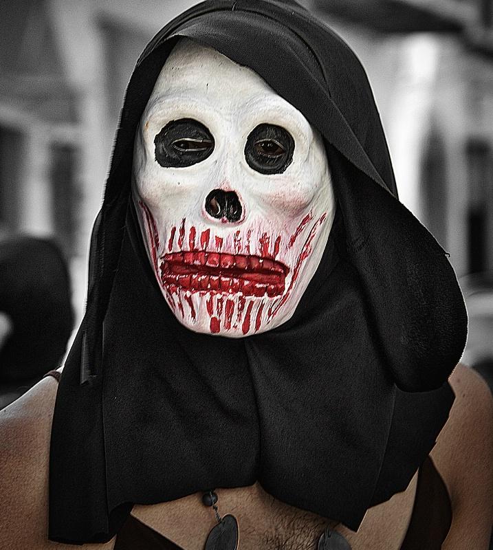 Skull - ID: 14885564 © David Resnikoff