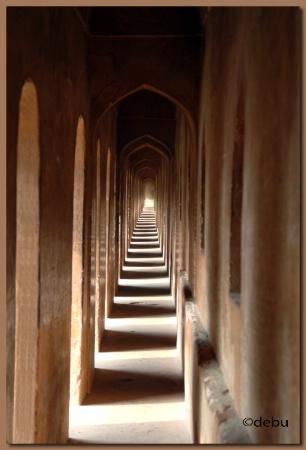 Bhul Bhulaiya(Labyrinth) Lucknow