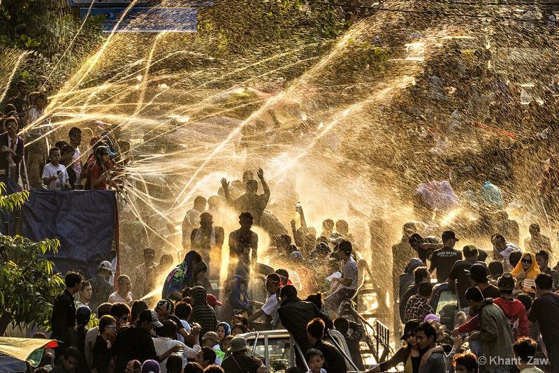 Thin Gyan Festival