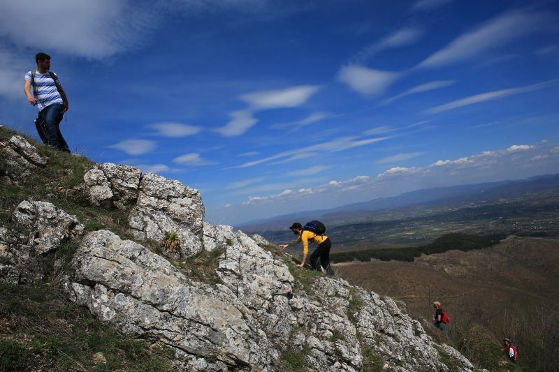 Climb - ID: 14891005 © Ilir Dugolli