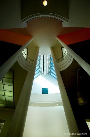 Modern Art Museum, Frankfurt4