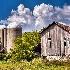 © John R. Grede PhotoID # 14912018: Old Barn