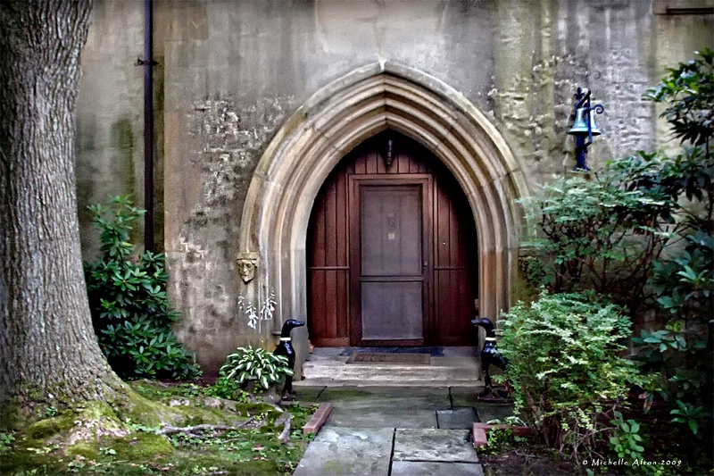 Chateau Door