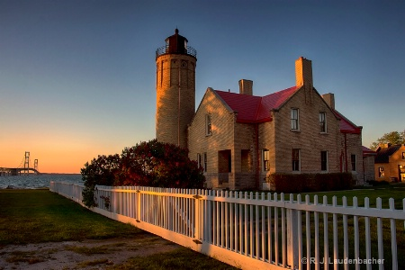 Old Point Lighthouse