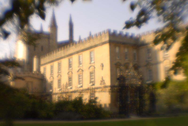 Oxford - ID: 14918176 © Nora Odendahl