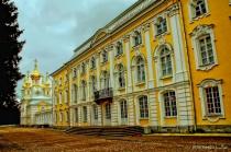 Soviet Union Landmark