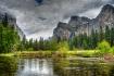 Yosemite Valley V...