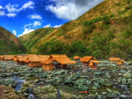 ~ ~ DUPINGA, GABALDON, NE, PHILIPPINES ~ ~