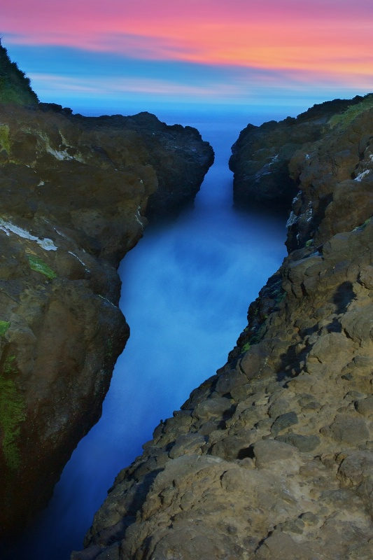 Scorpion Cove