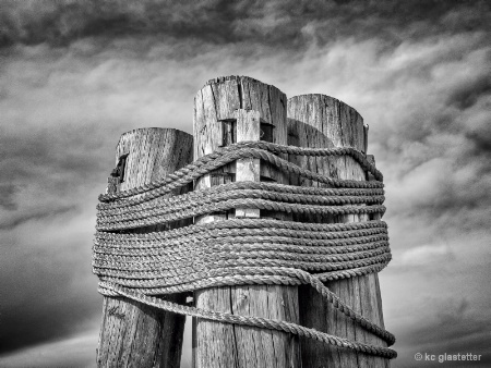 Pier Ropes