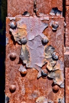 Steel Stacks Up Close 26