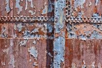 Steel Stacks Up Close 25