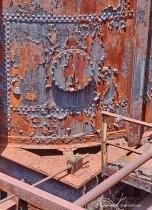 Steel Stacks Up Close 24
