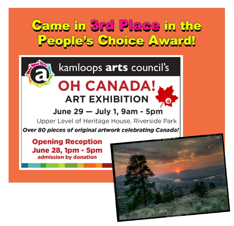 Oh Canada Exhibition 2015 - ID: 14937860 © Kelly Pape