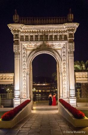 Prom @ The Ciragan Palace