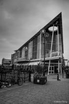 Cardiff Bay Building