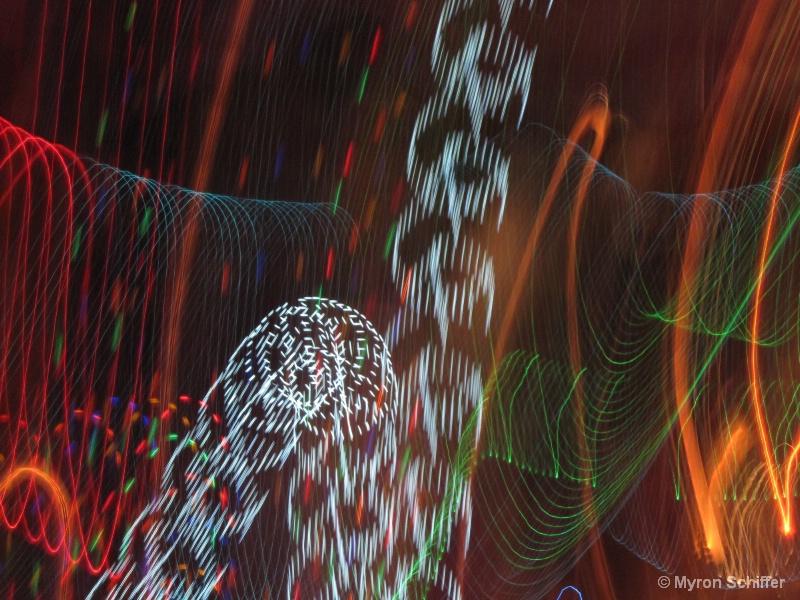 Electro-Jazz - ID: 14965602 © Myron Schiffer