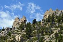 Beartooth Geology