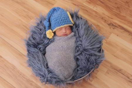 *Little Baby*