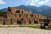 Pueblo Montanas