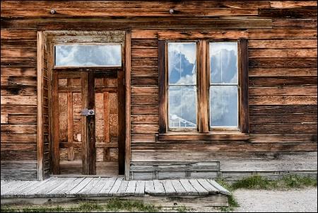 Window Refelections