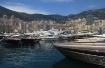 Monaco: the harbo...