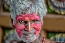 One of the Hindu man