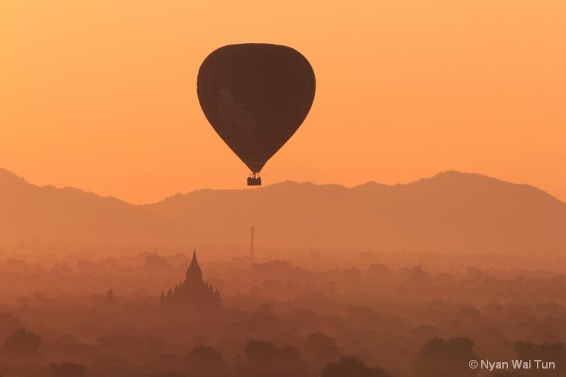 Bagan Morining