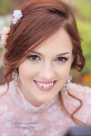 ~Beautiful Bride, Ariel~