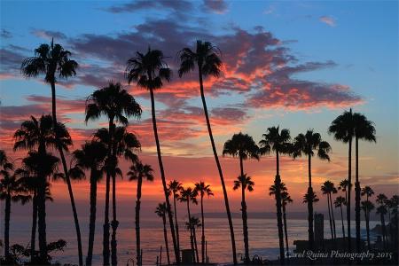 San Clemente Sunset #2