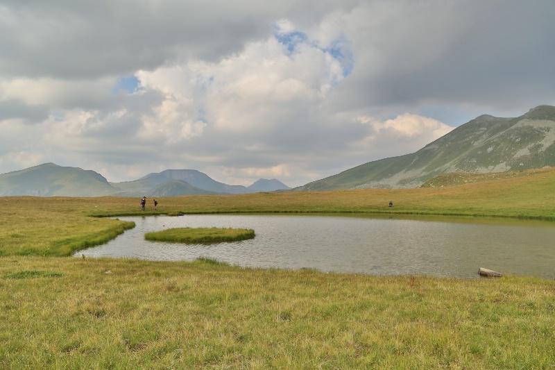 Tailed Lake - ID: 14978095 © Ilir Dugolli