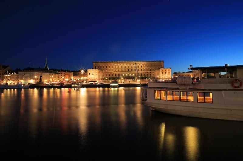 Palace for an Eve - ID: 14979625 © Ilir Dugolli