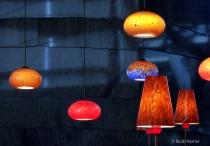 Artistic lighting