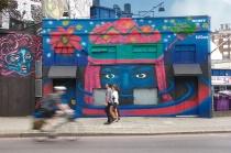 Street Life and Street Art