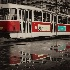 2Tram Reflections - ID: 15001374 © Louise Wolbers