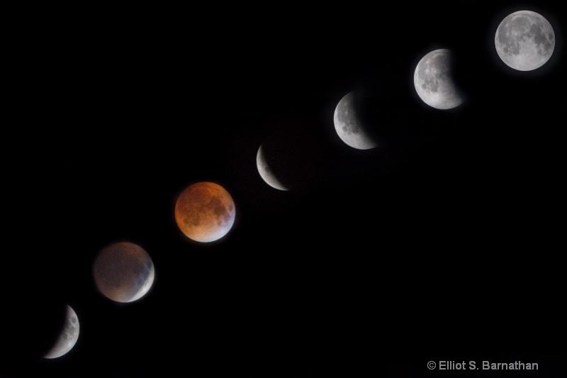 Super Blood Moon - ID: 15003465 © Elliot S. Barnathan