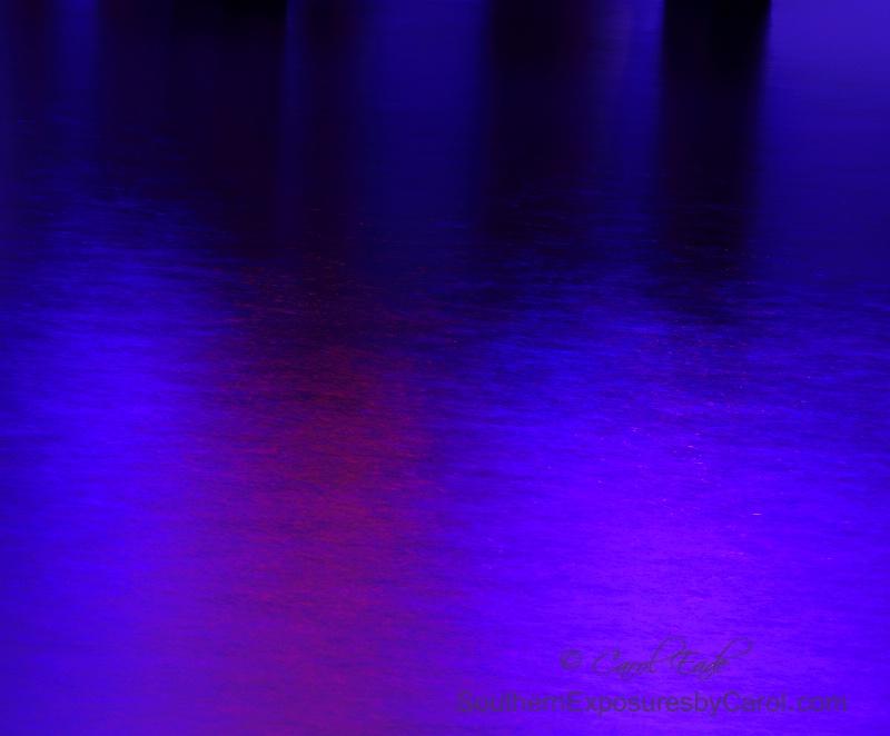 Neon Reflections - ID: 15003827 © Carol Eade