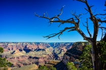 Grand Canyon - A March in Geological Time