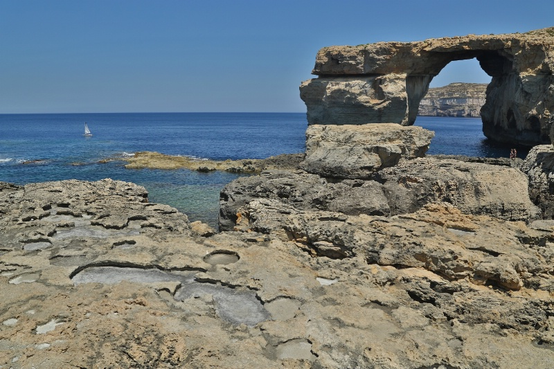 Sailing in Gozo - ID: 15014553 © Ilir Dugolli