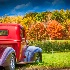 © Jeff Robinson PhotoID # 15021456: Autumn Drive-In