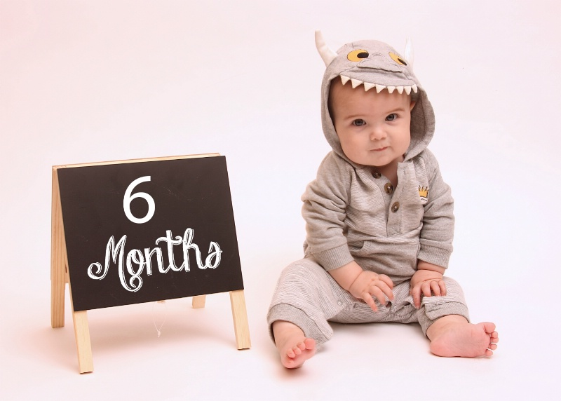 *6 Months*