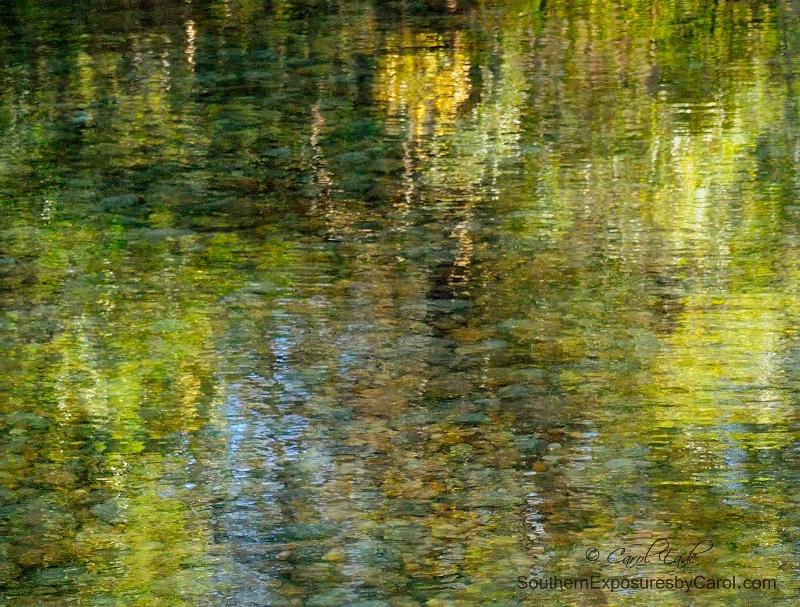 Impressions of Monet - ID: 15025881 © Carol Eade
