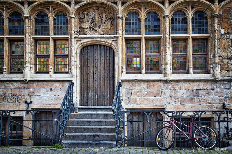 Brugge Windows and Doors 2