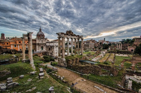 ~The Forum~