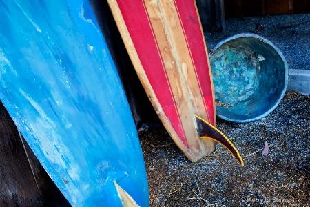 Carmel Surfboards