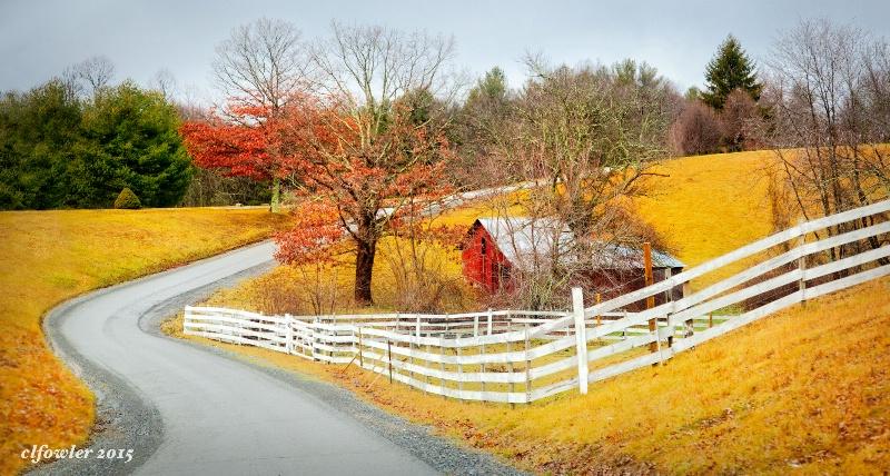Backroads West Virginia