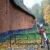 2Bicycle in Autumn - ID: 15035001 © Ilir Dugolli