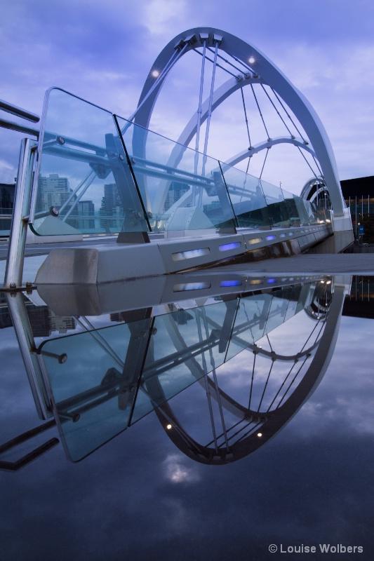 Seafarer Reflections - ID: 15036673 © Louise Wolbers